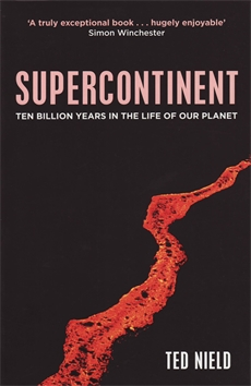Image of Supercontinent