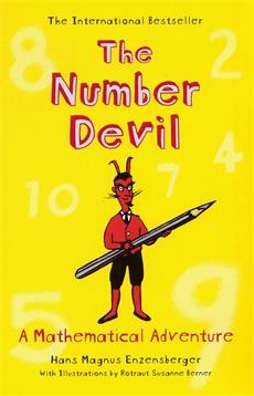 Image of The Number Devil