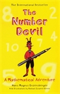Image of The Number Devil