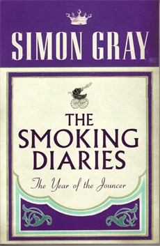 Image of The Smoking Diaries Volume 2
