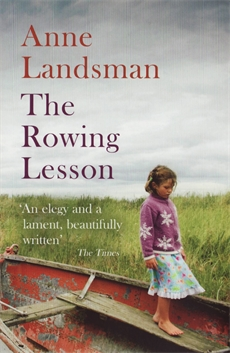 Image of The Rowing Lesson