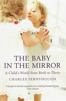 Image of The Baby In The Mirror