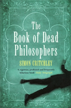 Image of The Book Of Dead Philosophers