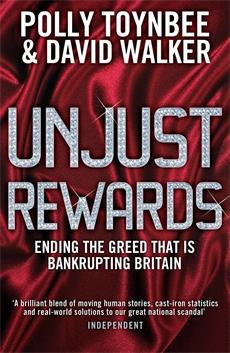 Image of Unjust Rewards