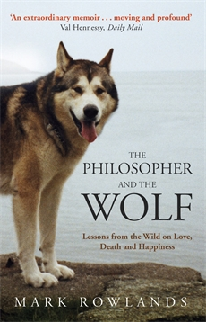 Image of The Philosopher And The Wolf
