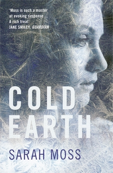 Image of Cold Earth