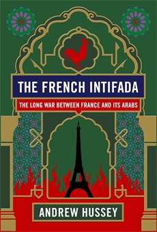 Image of The French Intifada