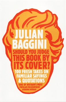Image of Should You Judge This Book By Its Cover?