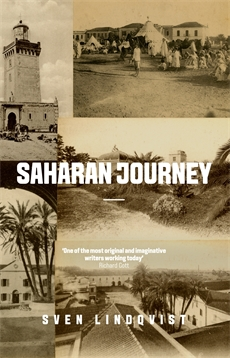 Image of Saharan Journey