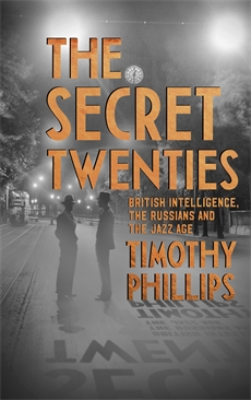 Image of The Secret Twenties