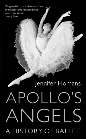 Apollo's Angels | What's New | Granta Books