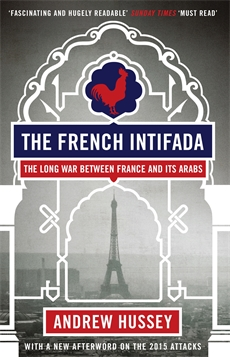 Image of The French Intifada