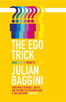 Image of The Ego Trick