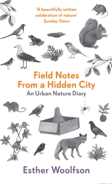 Image of Field Notes From a Hidden City