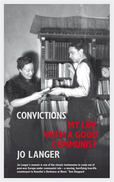 Image of Convictions