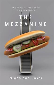 Image of The Mezzanine