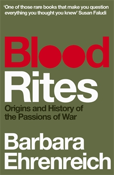 Image of Blood Rites