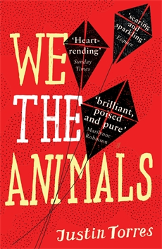 Image of We the Animals