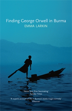 Image of Finding George Orwell in Burma