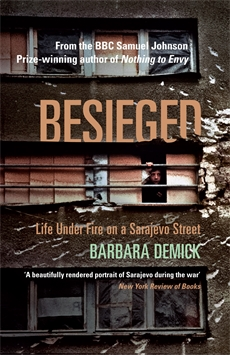 Image of Besieged