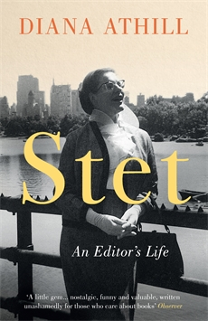 Image of Stet