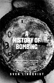 Image of A History Of Bombing