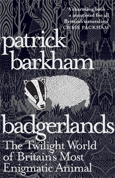 Image of Badgerlands