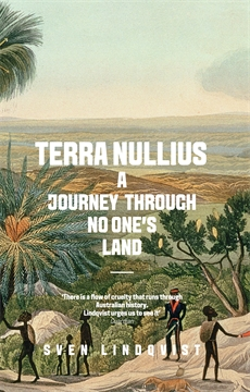 Image of Terra Nullius