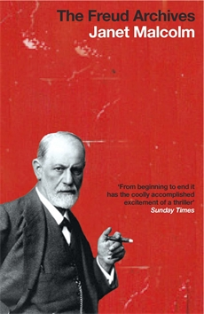 Image of In The Freud Archives