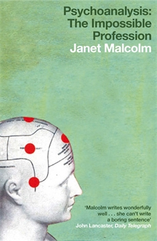 Image of Psychoanalysis