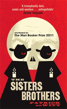 Image of The Sisters Brothers