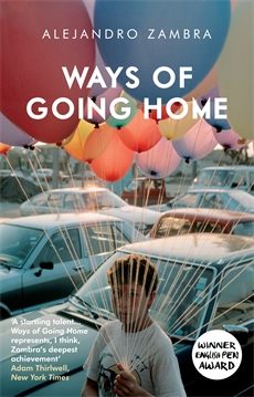 Image of Ways of Going Home