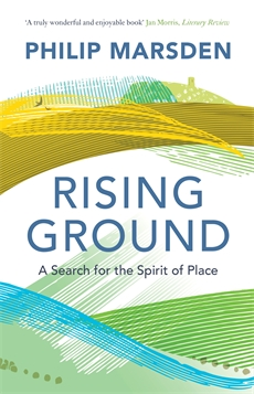 Image of Rising Ground