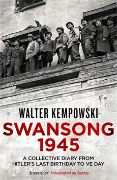 Image of Swansong 1945