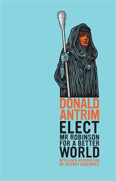 Image of Elect Mr Robinson for a Better World