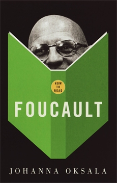 Image of How To Read Foucault