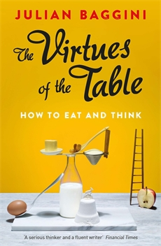 Image of The Virtues of the Table