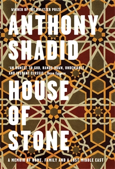 Image of House of Stone