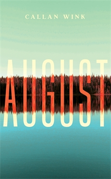 Image of August