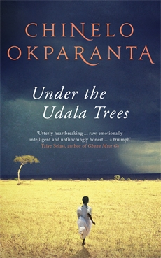 Image of Under the Udala Trees