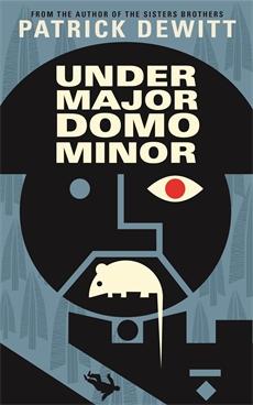 Image of Undermajordomo Minor