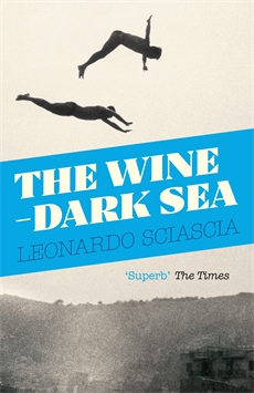 Image of The Wine-Dark Sea
