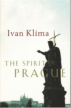 Image of The Spirit Of Prague