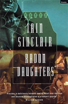 Image of Radon Daughters