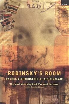 Image of Rodinsky's Room