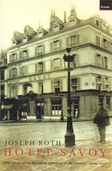 Image of Hotel Savoy