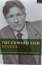 Image of The Edward Said Reader