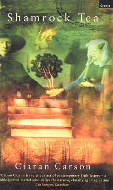 Image of Shamrock Tea