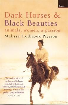 Image of Dark Horses And Black Beauties