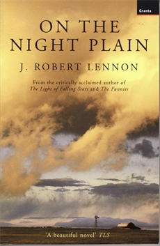 Image of On The Night Plain